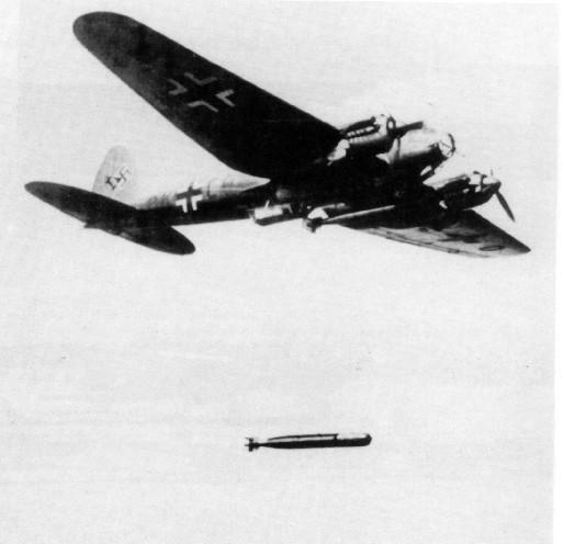 Bataille au large de Brest 29-01