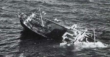Tsunami dans le Golfe du Bengale 20-01